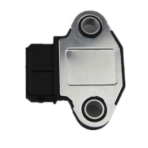 Image 2 - Положения коленчатого вала Сенсор стандартный двигатель продукции: pc544 27370 38000 зажигания осечка Сенсор подходит для Hyundai Kia 2737038010