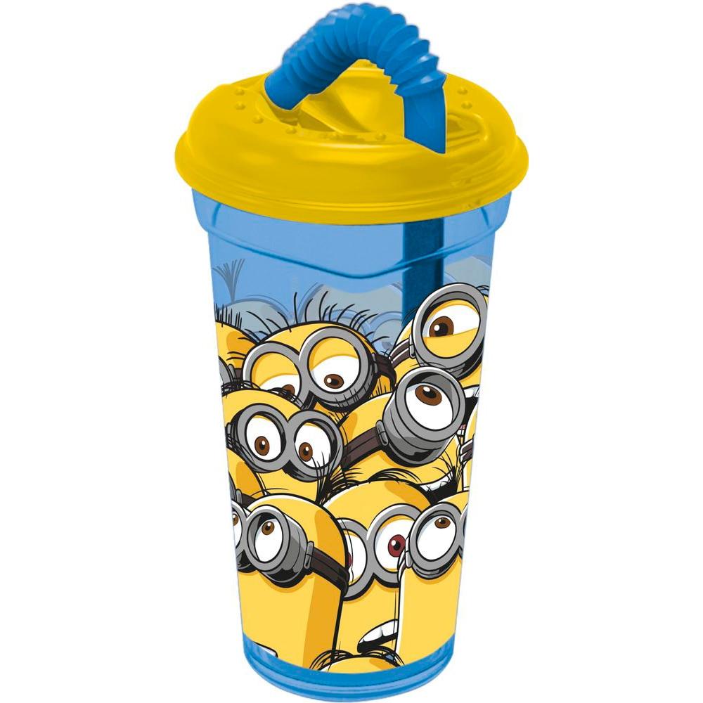 Cups Stor 89931 Mug Drinkware Water bottle kids Feeding Bottles for baby sahoo 52136 outdoor cycling aluminum alloy water bottle silver 750ml