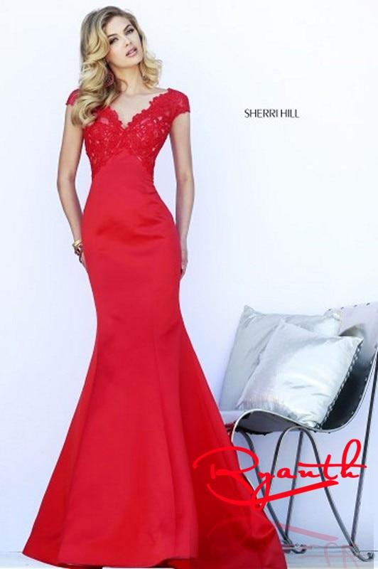 Tall Prom Dress - Ocodea.com