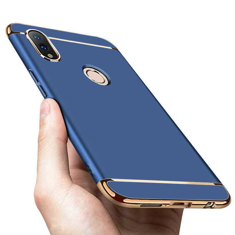 Case For Honor 8X 8C 10 9 8 Lite 7X View10 Shockproof Hard PC Cover For Huawei Mate 20 Pro 10 Lite P20 Pro P10 P8 Nova 3 3i Case