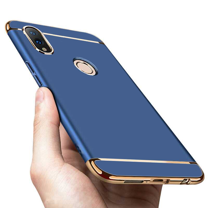 <font><b>Case</b></font> For <font><b>Honor</b></font> 8X 8C 10 <font><b>9</b></font> 8 <font><b>Lite</b></font> 7X View10 Shockproof <font><b>Hard</b></font> PC Cover For Huawei Mate 20 Pro 10 <font><b>Lite</b></font> P20 Pro P10 P8 Nova 3 3i <font><b>Case</b></font> image