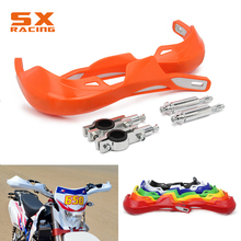 22MM 28MM Motocross Handlebar Handle bar Guards Protection For KTM SX XC EXC XCW XCF XCFW 125 150 200 250 300 350 400 450 530