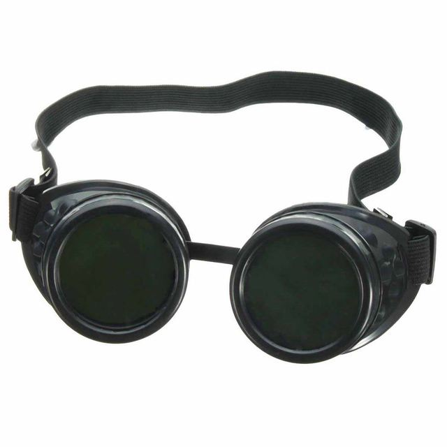 Cosplay Cutting Welder Industrial Safety Goggles 3