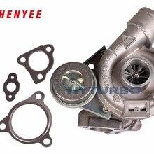K03 96-05 турбо для Audi VW PASSAT/A4 TURBO/турбонаддувный агрегат 53039880029 53039880025 53039700029 058145703J 058145703N 058145703Q