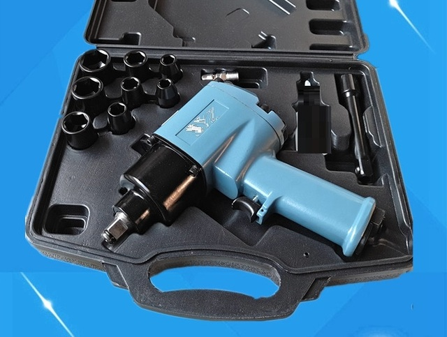 M Impact Air Wrench Pneumatic Tool