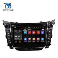 Android 9.0 Car DVD player GPS Navigation Headunit For Hyundai I30 2012 2016 multimedia Tape Recorder Car Stereo Screen Radio