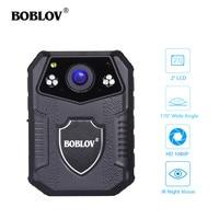 Body camera WZ2 body cam HD 1080P 32GB DVR Video Security Camera Police 170 Degree IR Night Vision Mini camera police