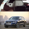 For 2016 Audi Q5 Car wifi DVR Car Driving Video Recorder hidden installation Novatek 96655 Car black box night vision Dash Cam