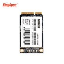 KingSpec MSATA SSD 64 gb 120 gb 240 gb 480 gb 128 gb 256 gb 512 gb 1 tb ฮาร์ดดิสก์ไดรฟ์ Solid State ภายในสำหรับแล็ปท็อปคอมพิวเตอร์