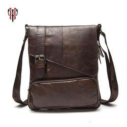 TIANHOO 2018 новые мужские из натуральной кожи сумка мини сумки cowwide кожа crossbody сумки на плечо оттрахали дизайнерские сумки