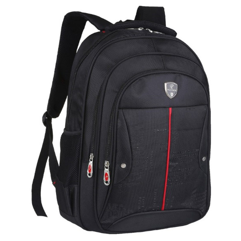 Swiss army knife 15 inch nylon man shoulders backpack laptop bag notebook fashion high-end leisure bag outdoors travel packagesSwiss army knife 15 inch nylon man shoulders backpack laptop bag notebook fashion high-end leisure bag outdoors travel packages