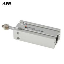 SMC TYPE CDU10 CU10 series Free Mount Cylinder Double Acting Single Rod Bore 10mm-5 to 50mm CDU10-5D/10D/15D/20D/25D/30D/40D/50D цена