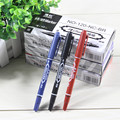 3 Pcs Twin Tip Permanent Markers, Fine Point, Marker Pen Student Learning Stationery ( Black, Blue, Red ) Ink, 0.5mm-1mm