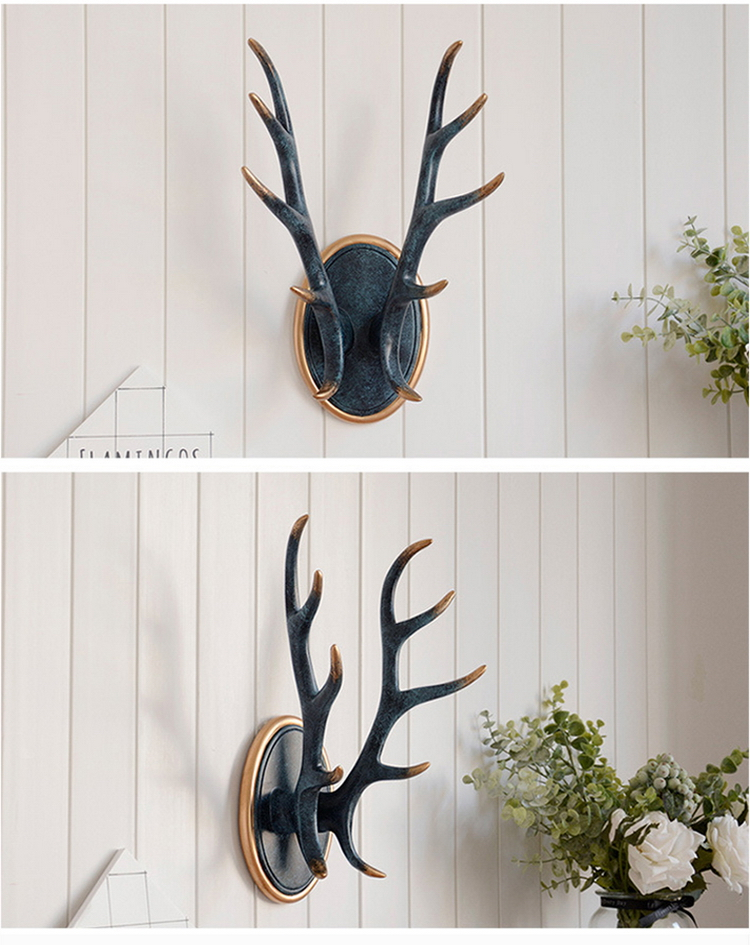 Modern-Home-Decor-Deer-Horn-Statue-Coat-Hanger-Wall-Decoration-Accessories-Sculpture-Ornament-Wedding-Room-Figurine-Decorations (11)