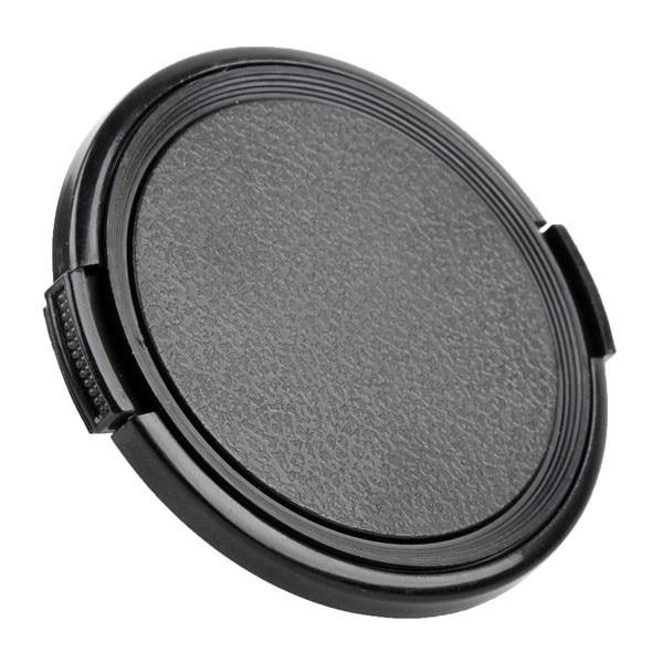 49 52 55 58 62 67 72.77 82 86 mm Camera Lens Cap Protection Cover Lens Front Cap for canon nikon DSLR Lens все цены