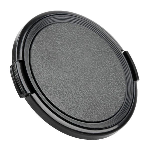 49 52 55 58 62 67 72.77 82 86 mm Camera Lens Cap Protection Cover Lens Front Cap for canon nikon DSLR Lens