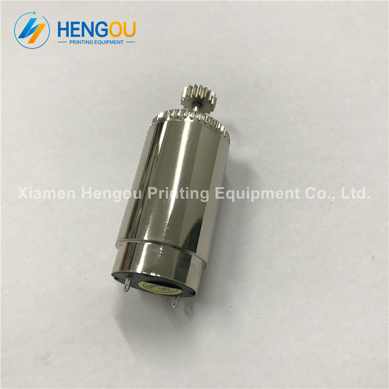 5 Pieces free shipping 71.112.1311 inside motor for heidelberg machine 5 pieces free shipping 71 112 1311 heidelberg motor original small motor for printing