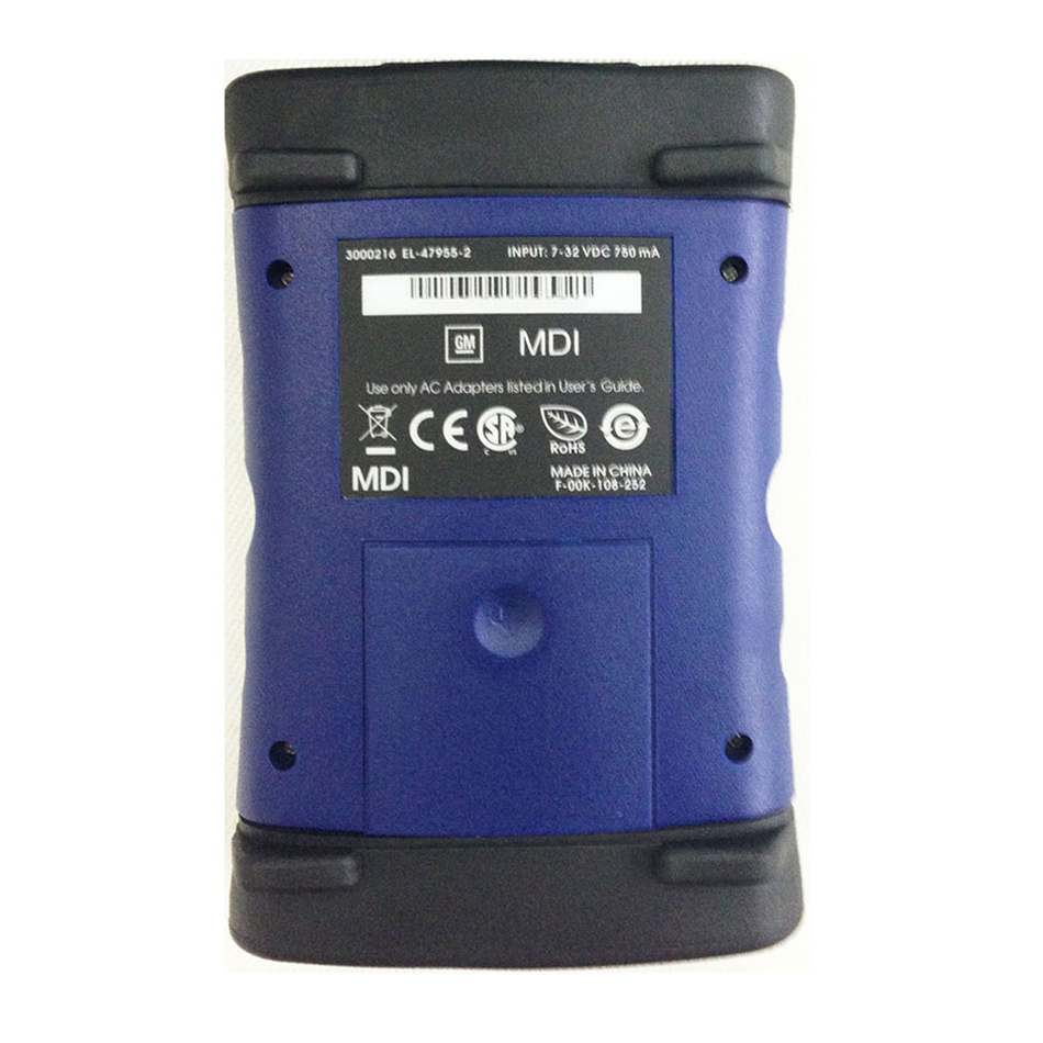 MDI Auto Scanner MDI WIFI Multiple Interface Mdi Opel Obd2 obd 2 Scanner Without Software Car Diagnostic-Tool (3)
