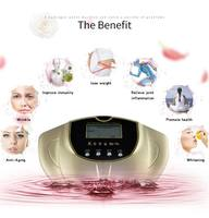 skin energy hydrotherapy hydrogen beauty care device