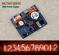1PCS NCH6100HV High Voltage DC Power Supply Module For Nixie Tube Glow Tube Magic Eye