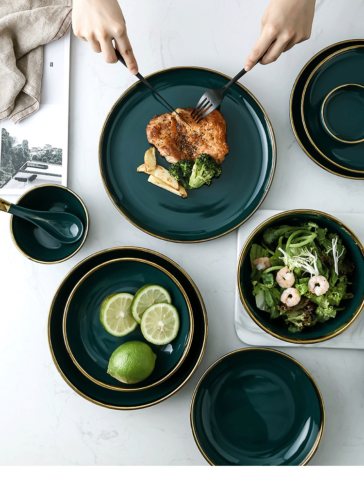 Green-Ceramic-Plate_07
