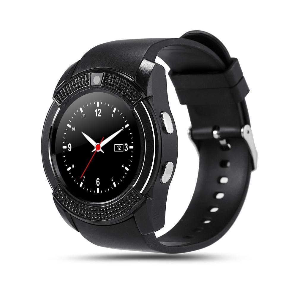 V8 Watch for Samsung Gear S3 S2 Smart Watch Support Nano SIM