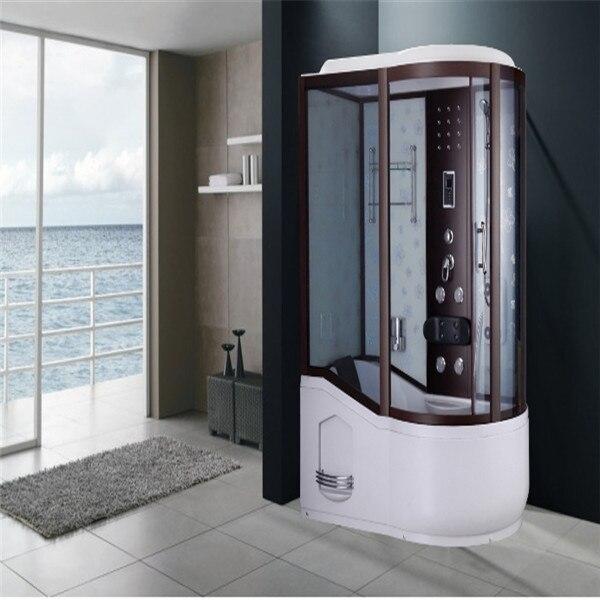 Shower Room Tube