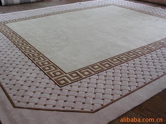 carpet alarm ideas