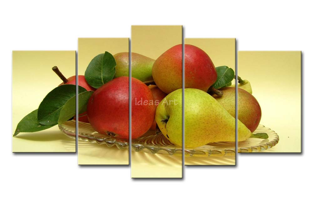 Outstanding Tuscan Fruit Wall Decor Ornament - Wall Art Collections ...