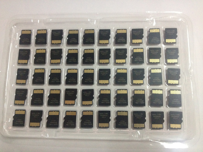 Image 3 - Big Promotion!!! 50pcs TF Card 128MB Micro SD Card 128M Micro Memory Card For Cell Phone, High Quality!!!-in Micro SD Cards from Computer & Office