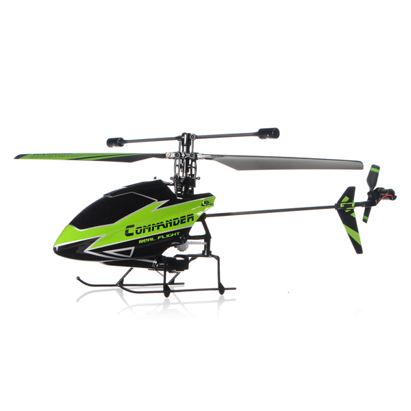 91adaaf35 Wholesale high quality WLtoys V911-1 4CH remote control rc Helicopter Green  BNF + 200mAh