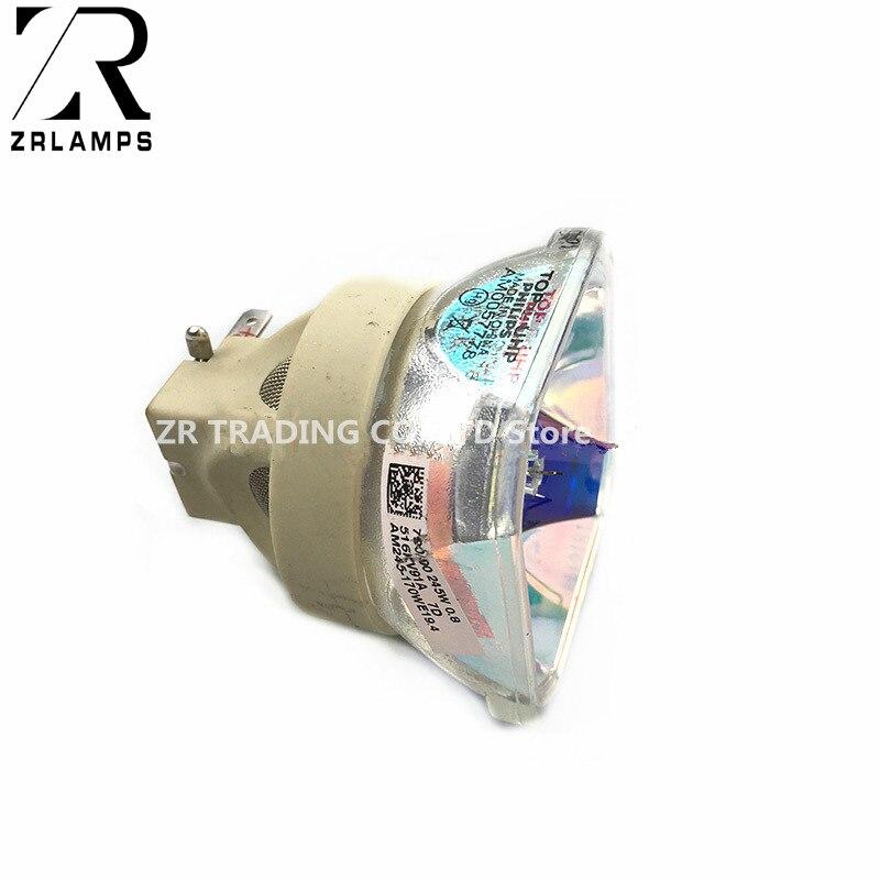 Оригинальная лампа проектора ZR DE.5811122606-SOT 100% для EH461 EH470 W461 X461