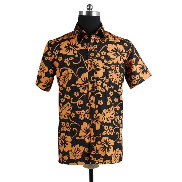 恐怖と嫌悪ラスベガスラウル公爵半袖シャツ衣装