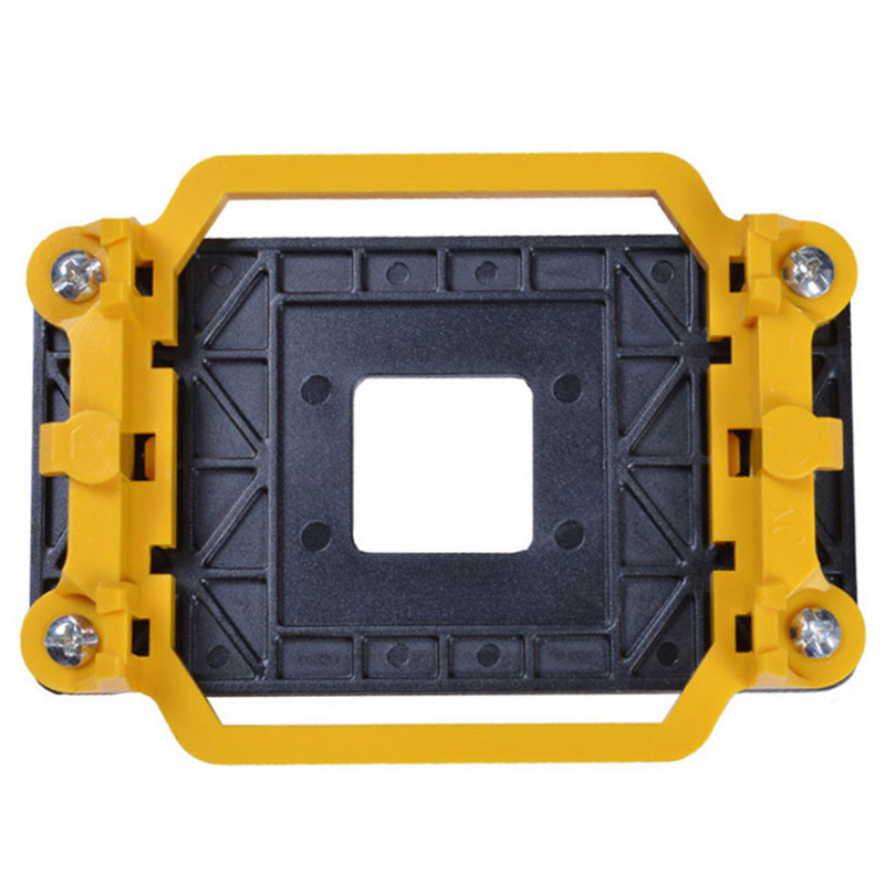 New CPU Cooler Bracket Motherboard for AMD AM2/AM2+/AM3/AM3+/FM1/FM2/FM2+/940/939 Install the fastening P0 image