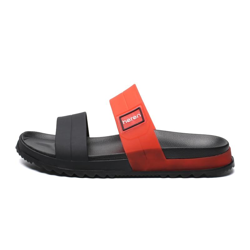 Neue Mode Männer Sommer Hausschuhe Strand Sandalen Männer Sommer Schuhe Im Freien Casual Hausschuhe Schuhe Hohl Männlichen Wohnungen