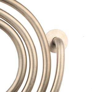 Image 4 - Isuotuo 4 แหวนไฟฟ้าเครื่องทำความร้อนสำหรับ Barrel, 220 V เครื่องทำความร้อน 2500 วัตต์สแตนเลส ancake ขดลวด 2   pin น้ำองค์ประกอบความร้อน