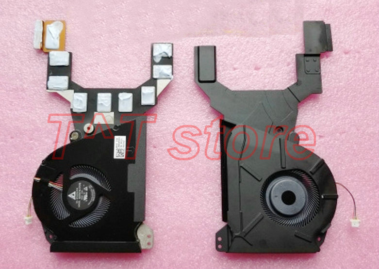 new original FOR Asus GX501 GX501V GX501VI GX501VS GPU COOLING FAN test good free shipping