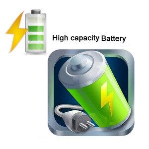 Image 4 - Digital Voice Recorder Magnetic fixation Portable Audio Sound recording 1000 MAH High capacity Li ion battery (DW218)