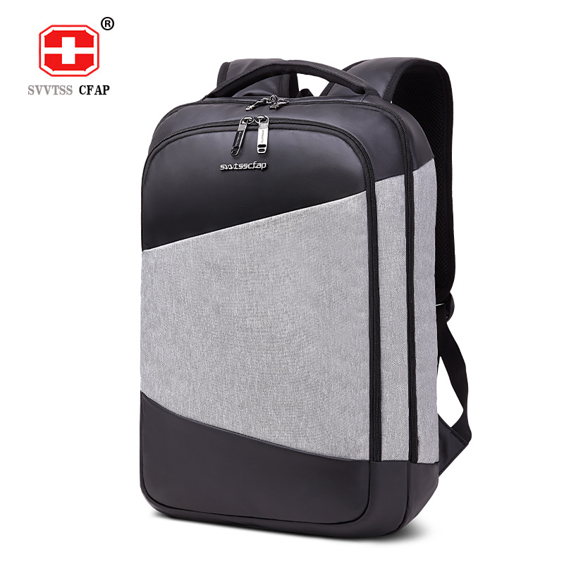 Fashion Back Pack men waterproof 15.6 laptop backpack male brand Large Capacity back bag for women Casual patchwork bag 2018 augur 2018 brand men backpack waterproof 15inch laptop back teenage college dayback larger capacity travel bag pack for male
