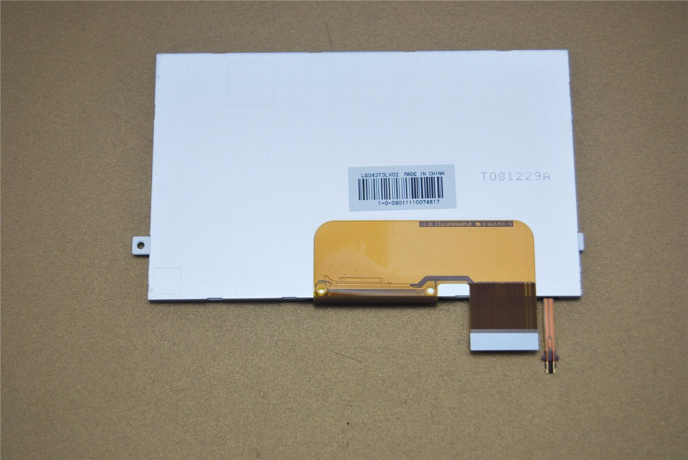 Brand New Original LCD Display Screen For Sony For PSP3000/ PSP 3000 Replacement Free Shipping 6