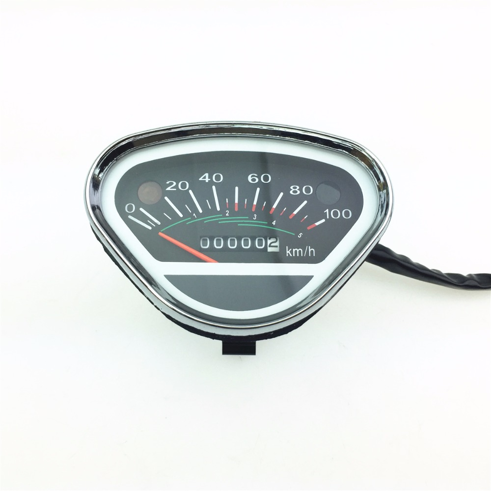 STARPAD For Jialing 70 motorcycle instrument assembly accessories DAX70 motorcycle odometer speed meter