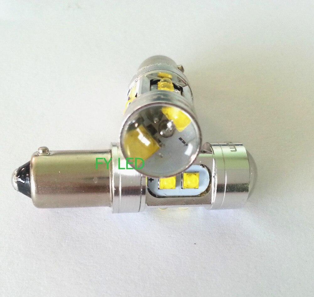 Iluminación americana 120-h3-30