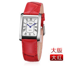 2016 Marca Relogio Feminino Fecha Día Reloj Femenino Reloj de Moda Casual Reloj de Pulsera de Cuarzo de acero de Tungsteno Relojes de Las Mujeres