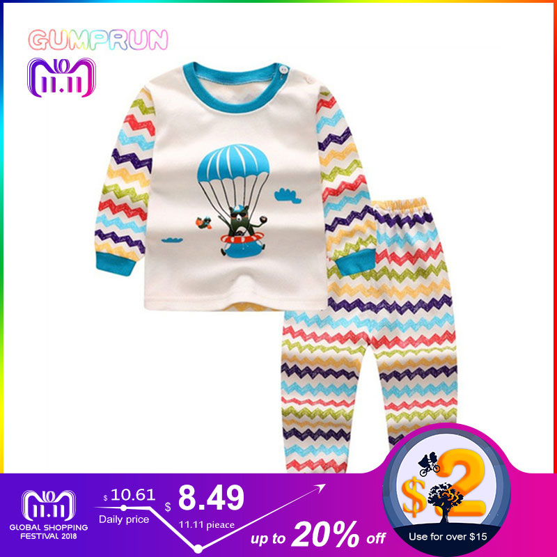 winter baby boy clothes cartoon print boy's clothing long sleeve children clothing set striping print warm kids winter clothes autumn kids clothes lightning letter print boy s clothing set casual long sleeve children clothing girl winter clothes for kids