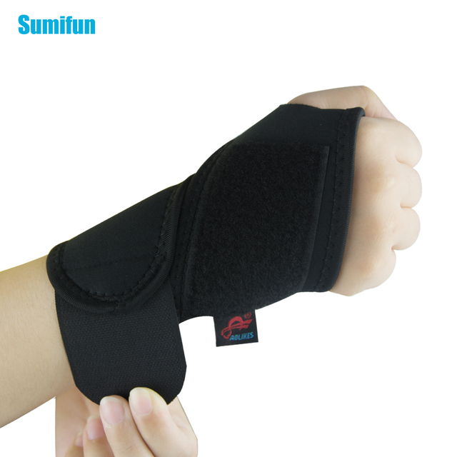 Exercise Room Bracelets Sports Bracelet Wrist Rest Braces For Weight Lifting Protector
