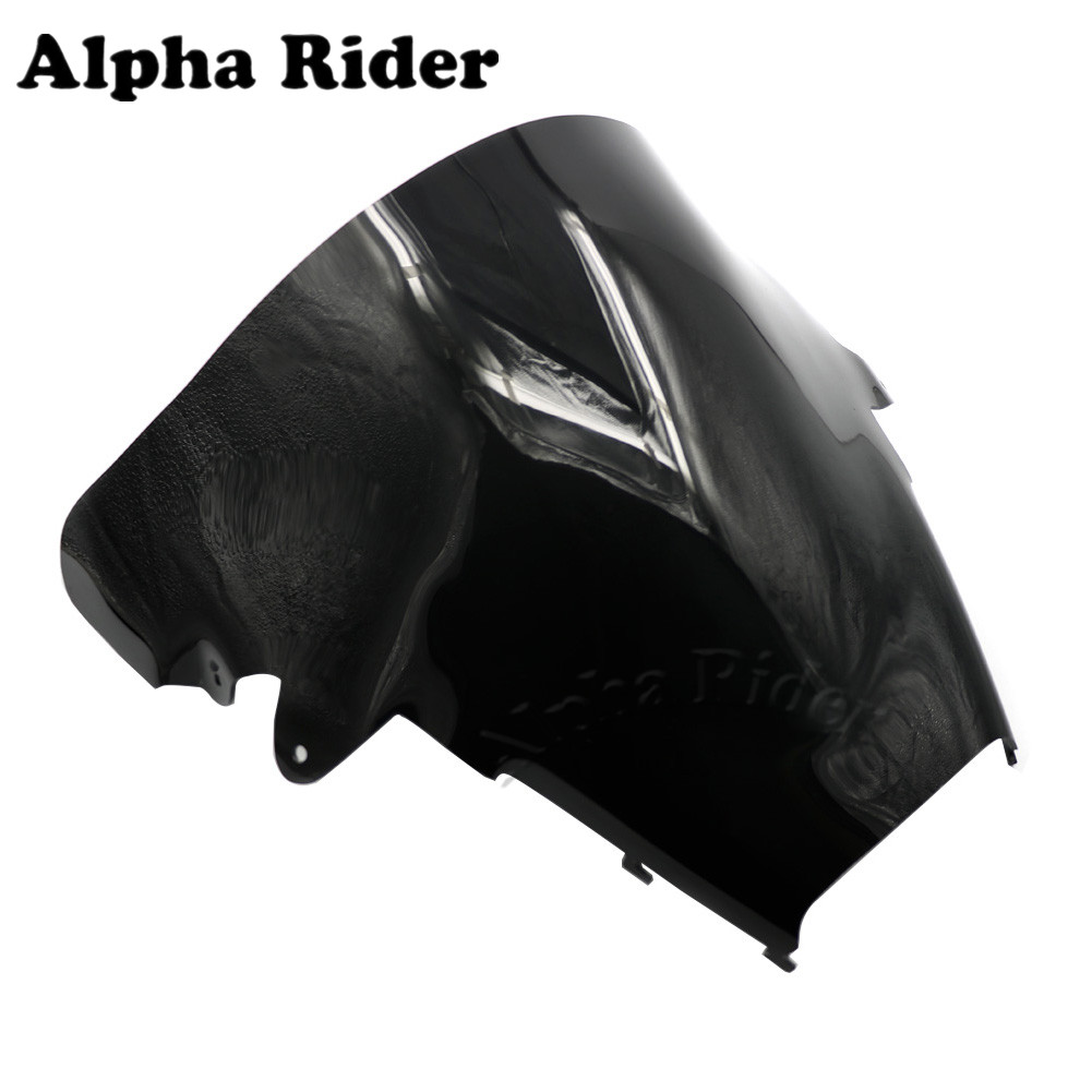 BLACK AND WHITE CUSTOM FITS HONDA VFR 800 98-01 LEATHER SEAT COVER