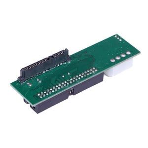 Image 2 - Pata ide para sata conversor de adaptador de disco rígido 3.5 hdd paralelo a serial ata converte sata para pata/ata/ide/eide