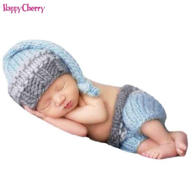 2017 recién nacido bebé lindo traje de utilería de fotografía para ...