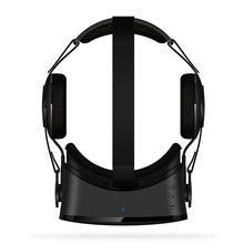 PIMAX 4K UHD VR Virtual Reality Glasses 3D Headset for PC 110 Degree FOV 8.29MP IPD Adjustment Dual Gyroscope Anti Blue Laser