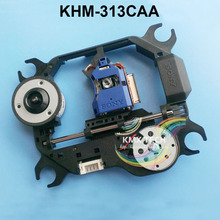 KHM-313CAA DVD Mechanism KHS-313A Laser head KHM313CAA Optical Pickup KHM-313AAA